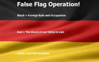 german-false-flag