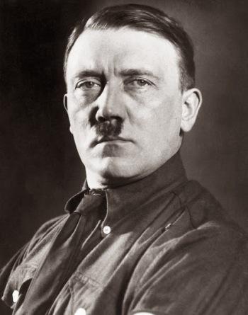 1925 Adolf Hitler
