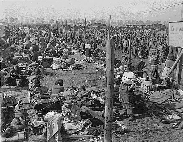 women-concentration-camp